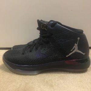 Nike Air Jordan 31 Chameleon